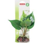 Zolux Ozdoba roślina na kamieniach [20cm] wzór 2