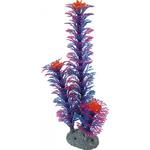 Zolux Ozdoba roślina niebieska M [22cm]