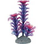 Zolux Ozdoba roślina niebieska S [14cm]