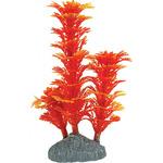 Zolux Ozdoba roślina pomarańczowa S [14cm]