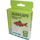 Zoolek Algocaps [12 kapsułek] - na sinice