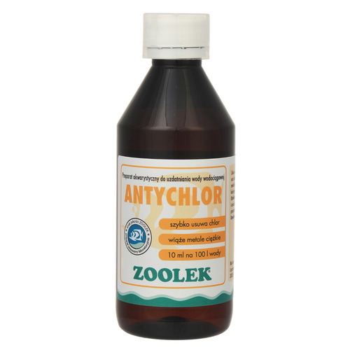 Zoolek Antychlor [250ml]