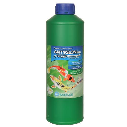 Zoolek Antyglon POND [1000ml] - preparat na glony