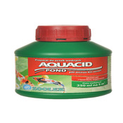 Zoolek Aquacid POND [250ml] - obniża pH i KH