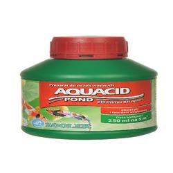 Zoolek Aquacid POND [250ml] - obniża pH i KH
