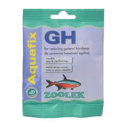 Zoolek Aquafix GH - kationit sodowy (obniża GH) - woreczek