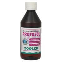 Zoolek Aquasan / Protosol [250ml] - na pierwotniaki, bakterie i pleśnie