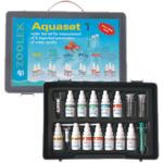 ZOOLEK Aquaset 1 - zestaw 9 testów