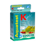 Zoolek Aquatest K - test na potas [3-125ppm]