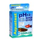 Zoolek Aquatest pHx2