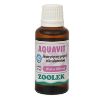 Zoolek Aquavit [30ml]