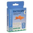 Zoolek Bactocaps C [12 szt.] - na infekcje bakteryjne (Ichtiomycin C.)