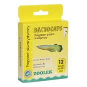 Zoolek Bactocaps F [12 szt.] - na infekcje bakteryjne