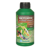Zoolek Biotorfin Pond [500ml] - garbniki roślinne