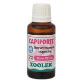 Zoolek Capiforte [30ml] - na odrobaczanie
