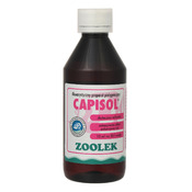 Zoolek Capisol [250ml] - na nicienie