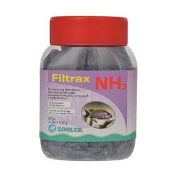 Zoolek Filtrax NH3 (swłoik 5x100g) - wkład redukujący jony amonowe