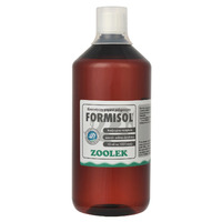 Zoolek FMC (Formisol) [1000ml] - na pleśń i pierwotniaki