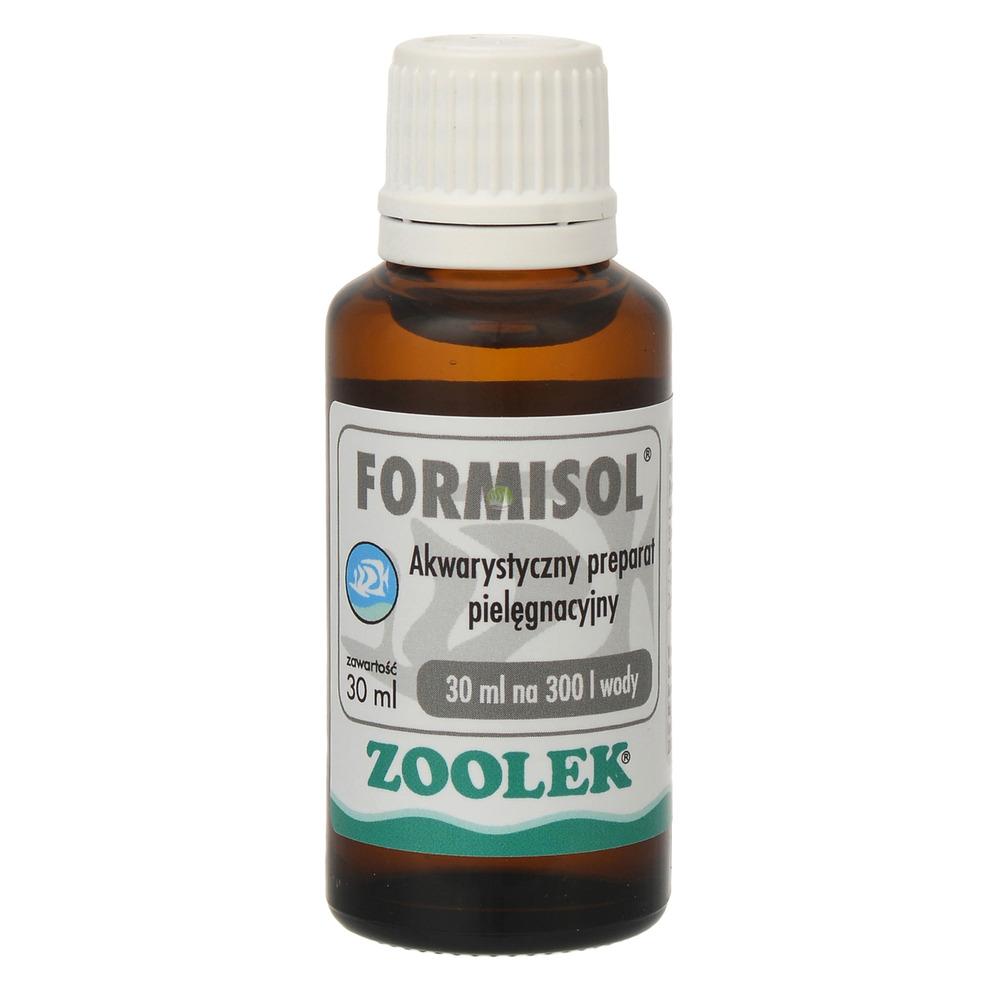 Zoolek FMC (Formisol) [30ml] - na pleśń i pierwotniaki