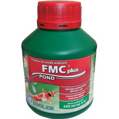 Zoolek FMC Pond [250ml]