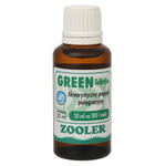 Zoolek Green Ichtio 30ml