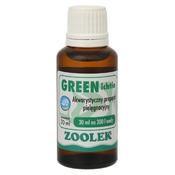 Zoolek Green Ichtio [30ml] - na rybią ospę i inne pierwotniaki