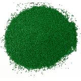 Żwir kolorowy [1kg] - zielony