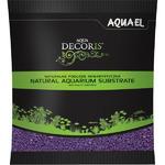 Żwirek Aqua Decoris [1kg] - fiolet