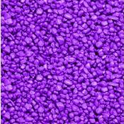 Żwirek Aqua Decoris [1kg] - fuksja