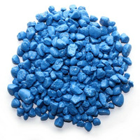 Żwirek niebieski [450g]